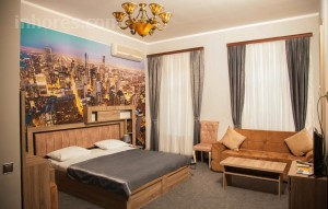 İcheri Sheher Old City Otelleri : Old Castle Boutique Hotel