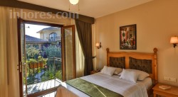 Olive Odore Hotel
