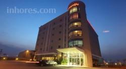 Oruçoğlu Oreko Hotel