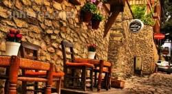Otel Çeşmeli Konak Safranbolu