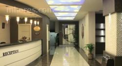 Seyhan Hotels : Otel Le Grand