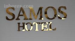 Adıyaman Otelleri : Otel Samos