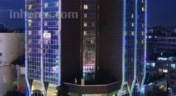 Seyhan Hotels : Otel Seyhan