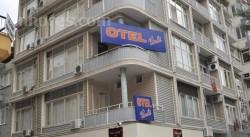 Aydın Otelleri : Otel Ünlü