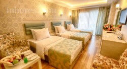 Ottoman Aydınlar Hotel