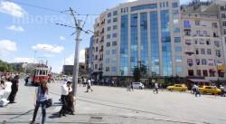 Ottoman Palace Taksim Square Hotel