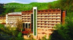 Bursa Otelleri : Oylat Kaplıcaları Çağlayan Hotel