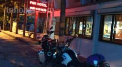 Pak Hotel