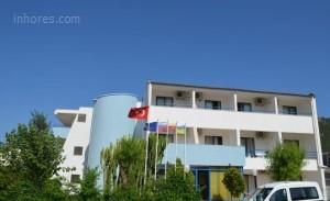 Kemer Otelleri : Park Avrupa Hotel