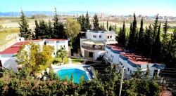 Finike Otelleri : Park Limros Hotel