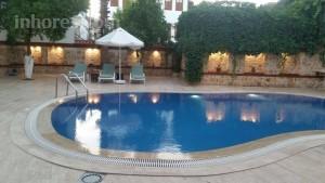 Muratpaşa Otelleri : Patio Hotel