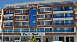 İzmir Otelleri : Perla Otel