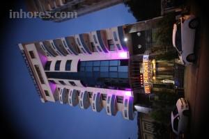 Peronti Hotel