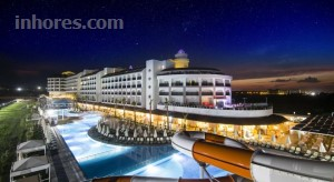 side/manavgat Otelleri : Port River Hotel & Spa