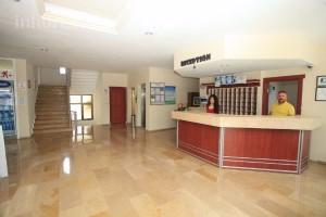 Private Hotel