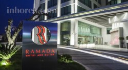 İzmir Otelleri : Ramada Hotel & Suites İzmir Kemalpa