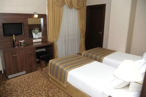 Rhiss Hotel Maltepe