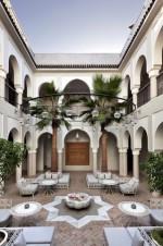 Riad Nashira & Spa