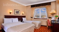 Rose By Molton Hotels