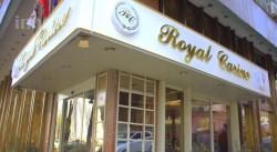 Ankara Otelleri : Royal Carine Hotel