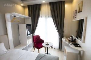 Royal İnci Airport Hotel