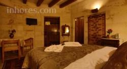 Safran Cave Hotel