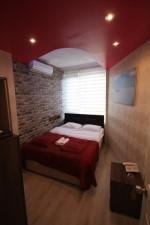 Safran Otel Bakırköy