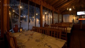 Saklıbahçe Restaurant Ve Hotel