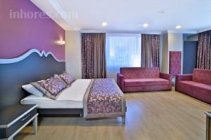 Şanlı Suite Hotel
