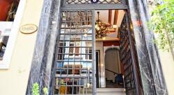 Santa Ottoman Hotel