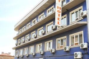 Edirne Otelleri : Saray Hotel