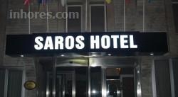 Edirne Otelleri : Saros Hotel
