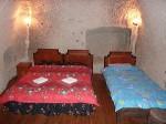 Şato Cave Hotel Cappadocia