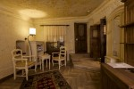 Minia Cave Hotel Ortahisar