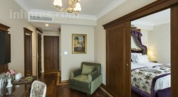 Glk Premıer Sea Mansion Suites & Spa