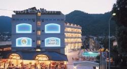 Selen Hotel İçmeler