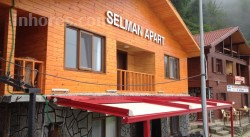 Selman Apart