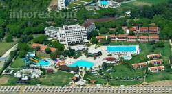 Belek Otelleri : Sentido Zeynep Resort