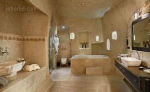 Seraphim Cave Cappadocia