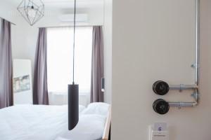 Serguzest Hotel