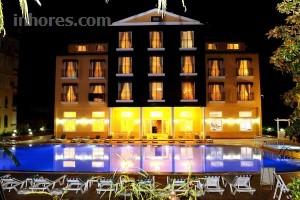 Alanya Otelleri : Şevkibey Hotel