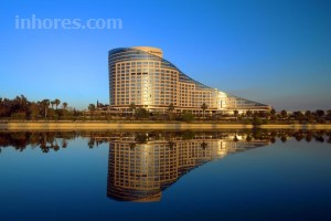 Отели Юрегир : Sheraton Grand Adana