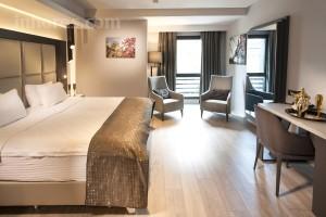 İzmir Otelleri : Smart Hotel