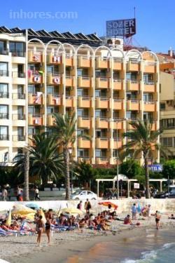 Aydın Otelleri : Sözer Hotel