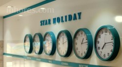 Star Holiday Hotel