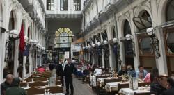 Stories Hotel Kuloğlu
