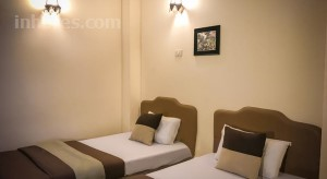 Suchanan Hotel And Spa