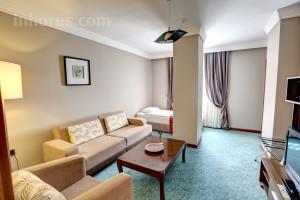 Suhan Cappadocia Hotel & Spa