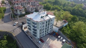 Trabzon Otelleri : Sweet Home Suite Hotel