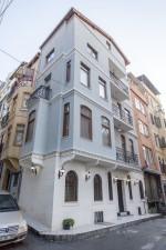 Taksim Sem House Hotel